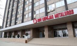 'KVV Liepājas metalurga' pārdošana sāksies februārī