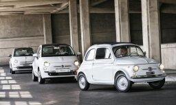 Sens un jaudīgs vai jauns un mazākas jaudas auto – ko izvēlas pircējs?