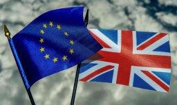 Брекзит: европейцы массово уезжают из Великобритании