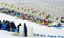 Biatlonisti vēstulē pieprasa IBU 'rīkoties' attiecībā uz Krievijas dopinga problēmu