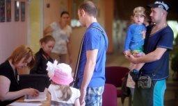 Комиссия Сейма предложила, чтобы президента Латвии выбирал народ