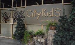 'CityKids in the Forest' – lielākais iekštelpu rotaļu un ballīšu svinēšanas centrs bērniem Rīgā