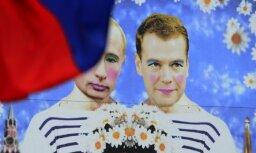 Krievijas 'geju propagandas' likums ir diskriminējošs, lemj ECT