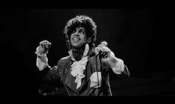 Izlaists pirmais Prinsa pēcnāves ieraksts – dziesma 'Moonbeam Levels'