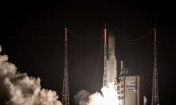 Космический зонд стартовал к Меркурию; цели достигнет через 7 лет