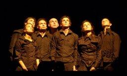 Latvijas-Slovēnijas kopdarbs 'Show Your Face!' pēdējo reizi tiks izrādīts Ļubļanā