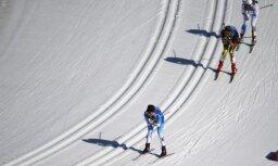 Krievijai var atņemt starptautisku slēpošanas sacensību rīkošanas tiesības