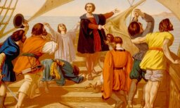 Kristofors Kolumbs