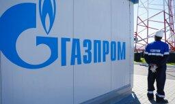 """""""Газпром"""" отказался платить Украине"""