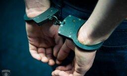 Рига: бдительный гражданин помог полиции задержать объявленного в розыск мужчину
