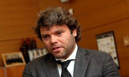 KNAB aizrāda Jakrinam par neatļautu strādāšanu 'Rīgas satiksmes' valdes locekļa amatā
