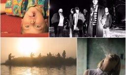 Noklausies! Piecas jaunas pašmāju autoru dziesmas, kas jānoklausās šoruden