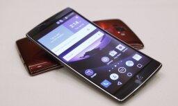 LG выпустила гнущийся смартфон с флагманскими характеристиками