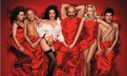Latvijas kino seksa dižpārdoklim taps vēl trīs ārvalstu versijas
