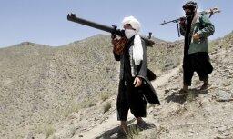 Талибы объявили о начале нового наступления в Афганистане