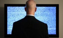 Ukraina gatava Donbasā bloķēt Krievijas televīziju