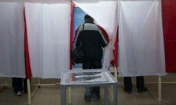 Элксниньш: народ обманули, новых правил для референдумов не будет
