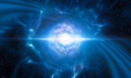 Загадочное космическое явление оказалось невиданной катастрофой