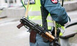 Lietuvā aizturēts starptautiska narkotiku kontrabandas grupējuma līderis