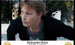 Александр Ронис победил в международном кинофестивале Manhattan Short-2017