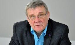Lāčplēsis apstiprina koalīcijas izjukšanu Daugavpils domē