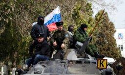 Ukraina iekļauj melnajā sarakstā 180 Krievijas tīmekļa vietnes