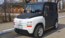 Krievijā radīts ar domu spēku vadāms elektromobilis