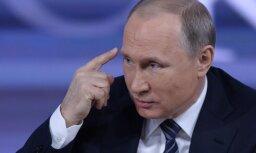 """Журнал объяснил, как Путин вырастил """"теневой кабинет"""" олигархов"""