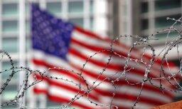 EK sagatavojusi pasākumus Eiropas uzņēmumu aizsargāšanai no ASV Irānas sankciju ietekmes