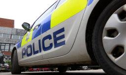 Raidījums: Darbam britu policijā meklē latviešu inspektorus