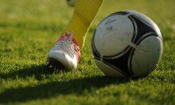 'Riga FC' pievienojas trešais futbolists no Ukrainas