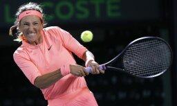 Sevastovas pretiniece Maiami WTA turnīra trešajā kārtā būs kādreizējā pirmā rakete Azarenka