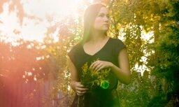 Noklausies! Alise Joste laiž klajā otro singlu no gaidāmā albuma