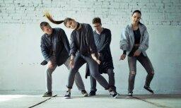 Latvijas hiphopa mākslinieki piedalīsies laikmetīgās dejas izrādē 'Absolūti. Iespējams'