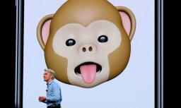 Runājoši dinozauri, tumši logi, ierobežoti bērni un citi 'Apple' WWDC jaunumi