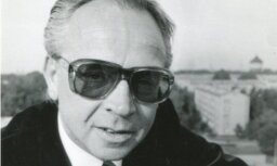 Aizsaulē aizgājis komponists Aleksandrs Kublinskis