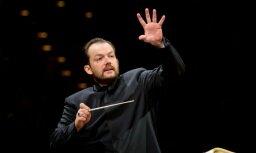 Leipcigas 'Gewandhaus' orķestris un Andris Nelsons uzstāsies Liepājas 'Lielajā dzintarā'
