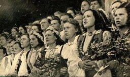 Vācijā svinēs Eslingenas Dziesmu svētku 70. gadadienu