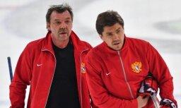 Maskavas CSKA atrod jaunu galveno treneri