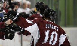 Bukarts: bija piedāvājumi no Ziemeļamerikas un KHL komandām