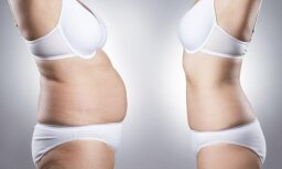 Это легко: Kак похудеть за короткое время на 16 кг