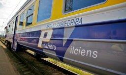 Pasažieru vilciens до конца августа ждет предложения по закупке поездов