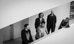 Noklausies! Grupa 'The Sound Poets' izdod jaunu singlu 'Ceļš'
