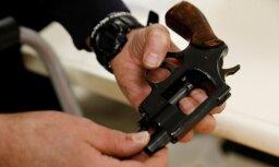 C 2011 года в Латвии совершено 13 заказных убийств