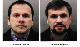 СМИ: Петрова и Боширова арестовали в Нидерландах за попытку атаки на лабораторию