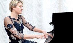Artas Arnicānes koncerts 'Ūdens noskaņas' tiks veltīts Uģa Brikmaņa piemiņai