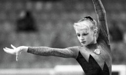 Олимпийская чемпионка обвинила партнера по сборной СССР в изнасиловании