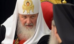 Патриарх Кирилл согласовал передачу Исаакия РПЦ лично с Путиным