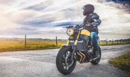 Motobraukšanas instruktors Goblins: Vai motociklista tiesības ir katra vīra goda lieta?