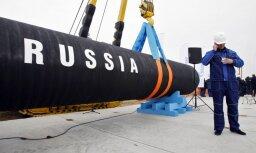 """Швеция объяснила Украине согласие на строительство """"Северного потока-2"""""""